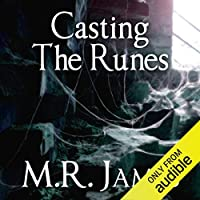 Casting the Runes Hörbuch