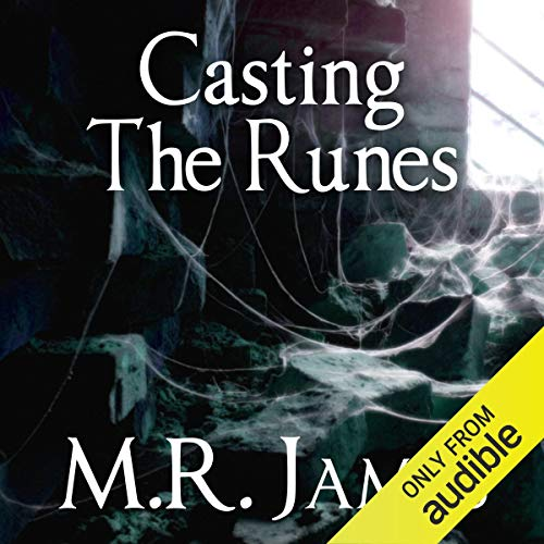 Casting the Runes  By  cover art