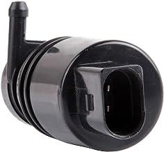 FLYPIG Windshield Washer Pump w//Grommet For BMW Mercedes-Benz Audi Volkswagen 67128362154 67128377612 67127302588 67121199567 67120154873 1239973681 2218690121 1J5955651 1K5955651