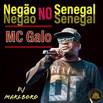 Negão no Senegal