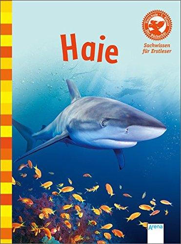 Der Bücherbär: Sachwissen für Erstleser: Haie