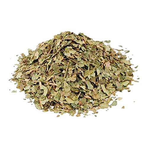 Azure Green Native American Herb Witch Hazel Leaf Cut 1oz Hamamelis Virginiana- H16WITLC