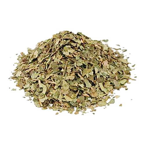 Azure Green Native American Herb Witch Hazel Leaf Cut 1oz Hamamelis Virginiana-...
