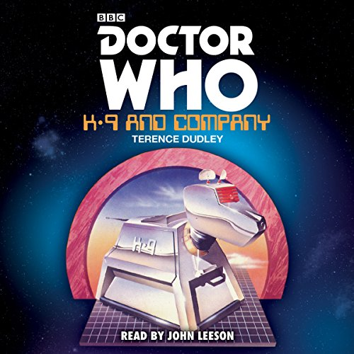 Doctor Who: K9 and Company Titelbild