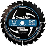 Makita A-94530 7-1/4-inch Black Framing Blade