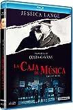 La caja de música (Music Box) - BD [Blu-ray]