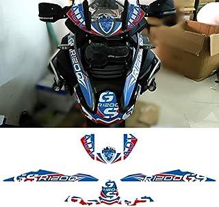 Suchergebnis Auf Für Bmw R1200gs Aufkleber Merchandiseprodukte Auto Motorrad