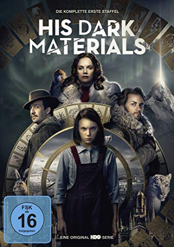 His Dark Materials - Die komplette erste Staffel [3 DVDs]