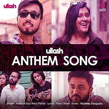 Ullash Anthem
