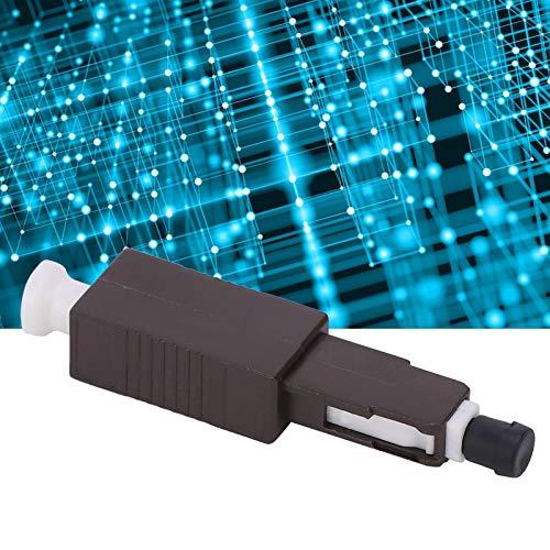 Atenuador duradero confiable de la fibra óptica del adaptador del atenuador de...