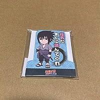 数2あり NARUTO ナルト 疾風伝 メモ帳 ノート スタンディングメモ うちはサスケ SD アニメガ 文教堂