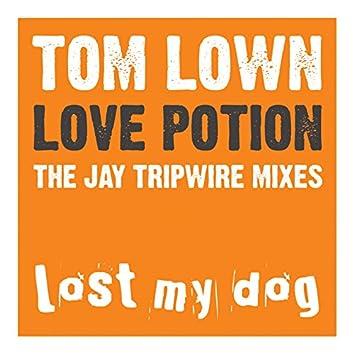 Love Potion (The Jay Tripwire Mixes)