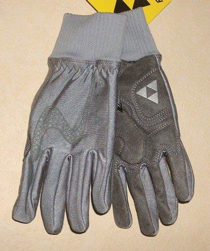 Fischer Mystique - Langlauf Handschuhe - Gr. 5 (XXS), Handschuhgröße Leki. Reusch & Fischer:5