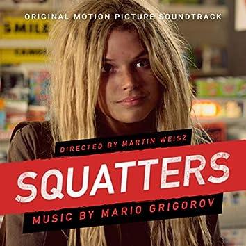 Squatters (Original Motion Picture Soundtrack)