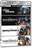 transformers collection (master collection) (4 dvd [Italia]
