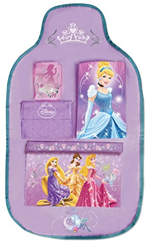 Disney 1193777 Protezione Sedile Posteriore Princess
