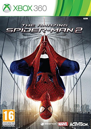 The amazing Spider Man 2 [Edizione: Francia]