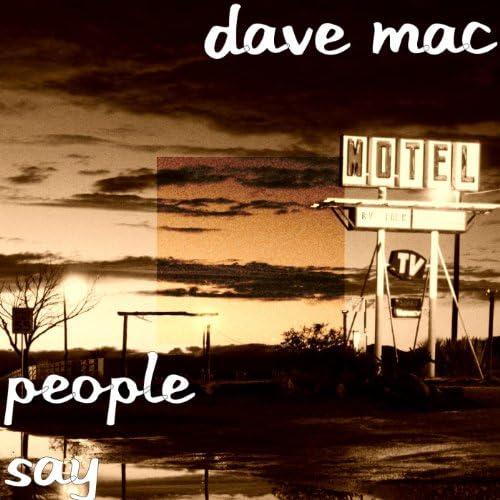 Dave Mac