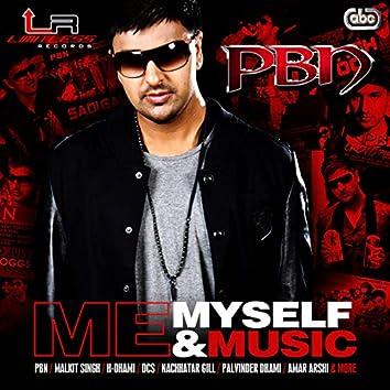 Me Myself & Music