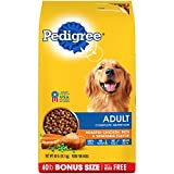 Pedigree Complete Nutrition Adult Dry Dog Food Roasted Chicken, Rice &...