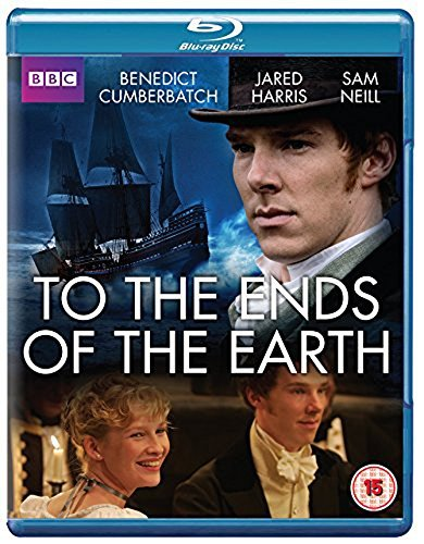 To The Ends of the Earth - BBC [Blu-ray] [UK Import]