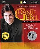 Dante Gebel La Coleccion Pack 5: Serie Inspiracion (Dante Gebel Colecciones)