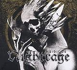 Songtexte von Nightrage - Insidious