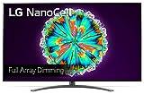 Abbildung LG 75NANO916NA 189 cm (75 Zoll) NanoCell Fernseher (4K, Triple Tuner (DVB-T2/T,-C,-S2/S), Dolby Vision, Dolby Atmos, Cinema HDR, 100 Hz, Smart TV)  [Modelljahr 2020]