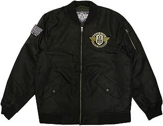 Best rebel8 bomber jacket Reviews
