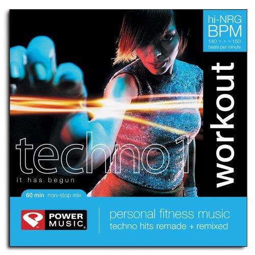 Techno Trax Workout 1