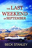 The Last Weekend Of September (English Edition)