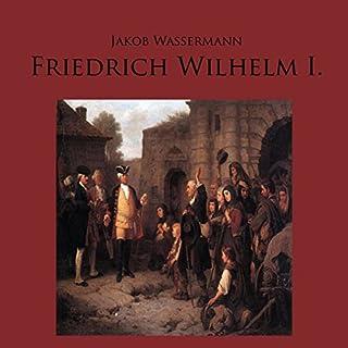 Friedrich Wilhelm I. Titelbild