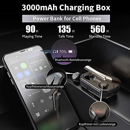 Antimi Bluetooth Kopfhörer 2019 kaufen  Bild 1*