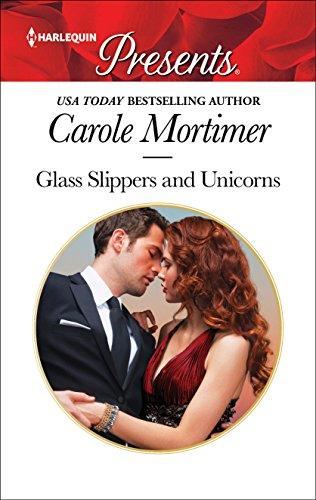 Glass Slippers and Unicorns (English Edition)