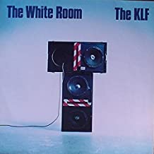 KLF, The - The White Room - Blow Up - INT 145.549, KLF Communications - INT 145.549