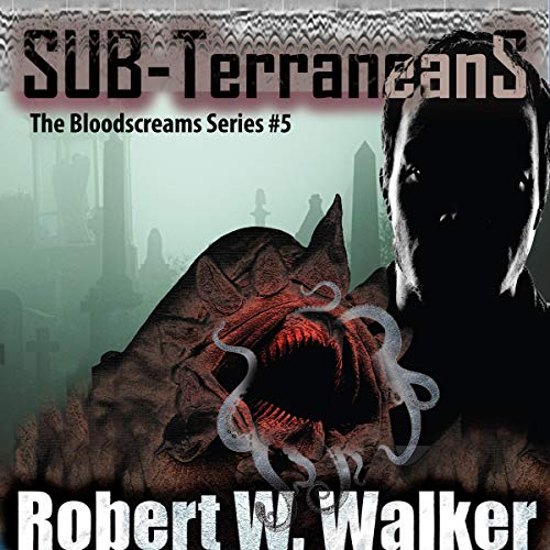 Sub-TerraneanS cover art