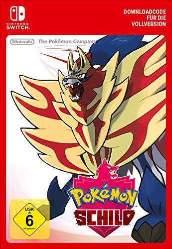 Pokémon Schild | Switch - Download Code