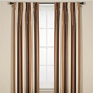 Best pinch pleat blackout drapes for traverse rod Reviews
