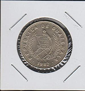 1982 GT National Arms Quarter Choice About Uncirculated Details