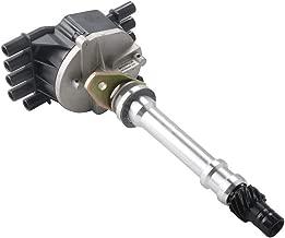 MOSTPLUS Ignition Distributor for Chevrolet GMC Vortec V8 5.0L 5.7L 7.4L 93441558
