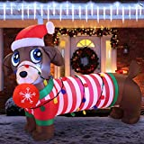 Top 10 Inflatables Christmas