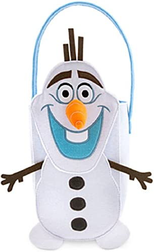 Disney - 2015 Olaf Trick-or-Treat Bag - New with Tags by Disney