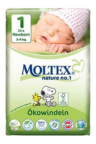 Moltex Nature n ° 1Lot