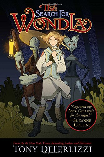 The Search for Wondla, Book 1: Volume 1