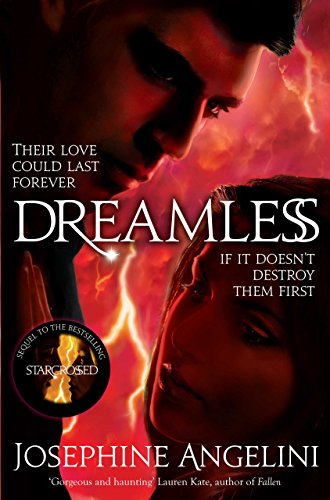 Dreamless (Starcrossed Book 2) (English Edition)