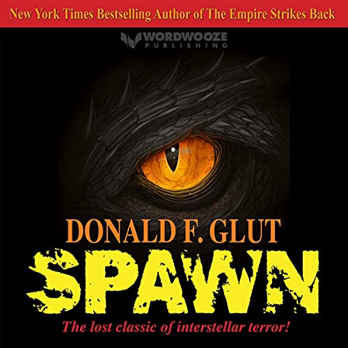 Spawn Audiobook By Donald F. Glut cover art