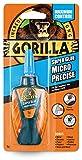 Best Super Glues - Gorilla 4044700 Super Glue Micro Precise 5g, Opaque Review