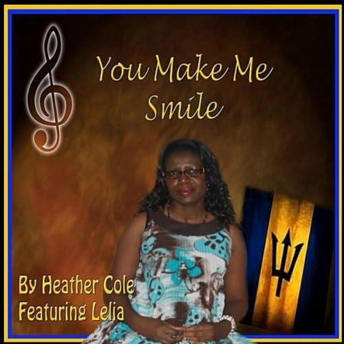 Heather Cole