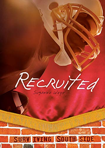 Recruited (Surviving Southside) (English Edition)