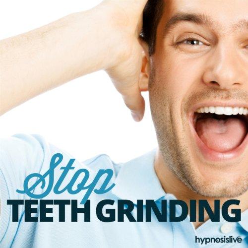 Stop Teeth Grinding Hypnosis Titelbild